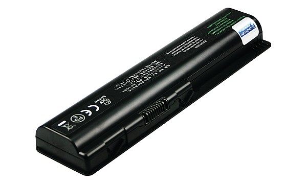 Presario CQ40-124AX Battery (6 Cells)