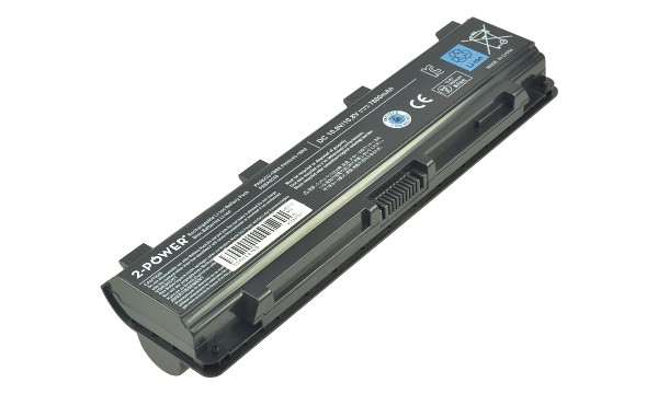 DynaBook Qosmio T852 Battery (9 Cells)