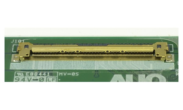 LTN156AT02 15.6'' WXGA HD 1366x768 LED Glossy Connector A