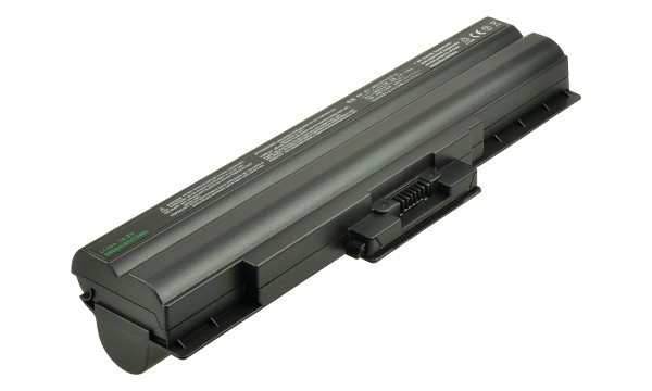 Vaio VGN-FW590 Battery (9 Cells)