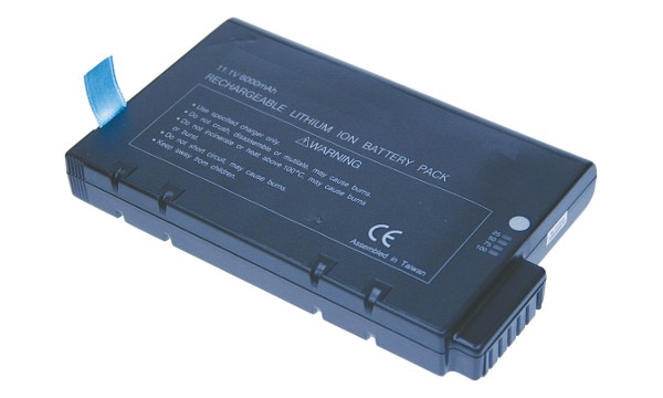 Transport ZX Battery (9 Cells)