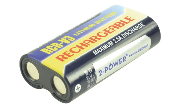 Digimax 370 Battery