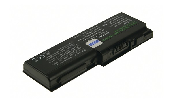 Satellite P205-S6257 Battery (6 Cells)