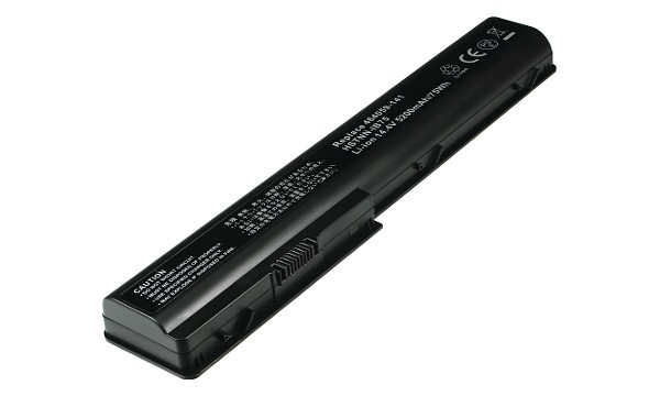 Pavilion DV7-2160 Battery (8 Cells)