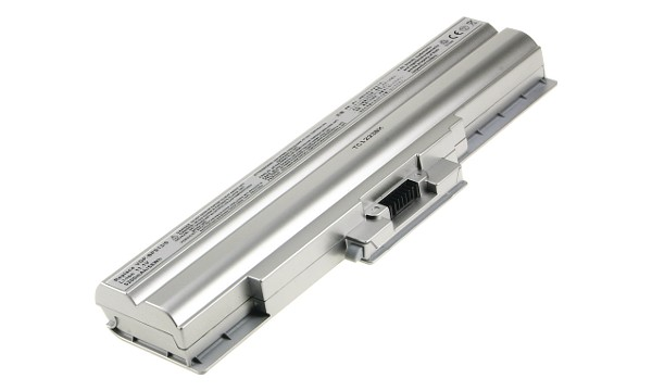 Vaio VGN-CS19/P Battery (6 Cells)