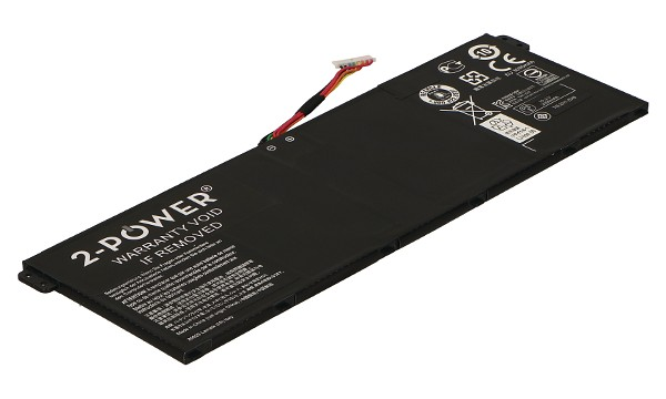 TravelMate P2510-G2-MG Battery
