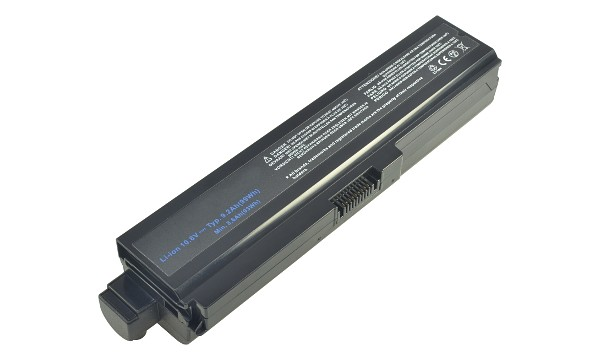 Satellite P775D-S7230 Battery (12 Cells)