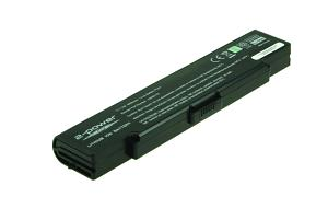 Vaio VGN-FE53HB/W Battery (6 Cells)