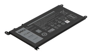 Inspiron 15 7000 Battery (3 Cells)