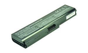 Satellite Pro L670-1E6 Battery (6 Cells)
