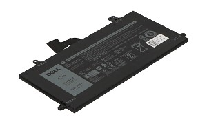 Latitude 12 5285 Battery (4 Cells)