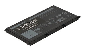 Inspiron 15 7000 Battery (6 Cells)