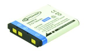 CoolPix P50 Battery