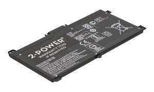 Pavilion x360 14-ba139TX Battery (3 Cells)