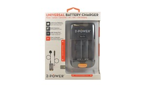 DC7222 Charger