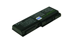 Equium P300-16T Battery (6 Cells)