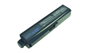 Satellite A660-1HL Battery (12 Cells)