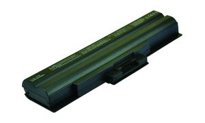 Vaio VGN-CS62JB/R Battery (6 Cells)